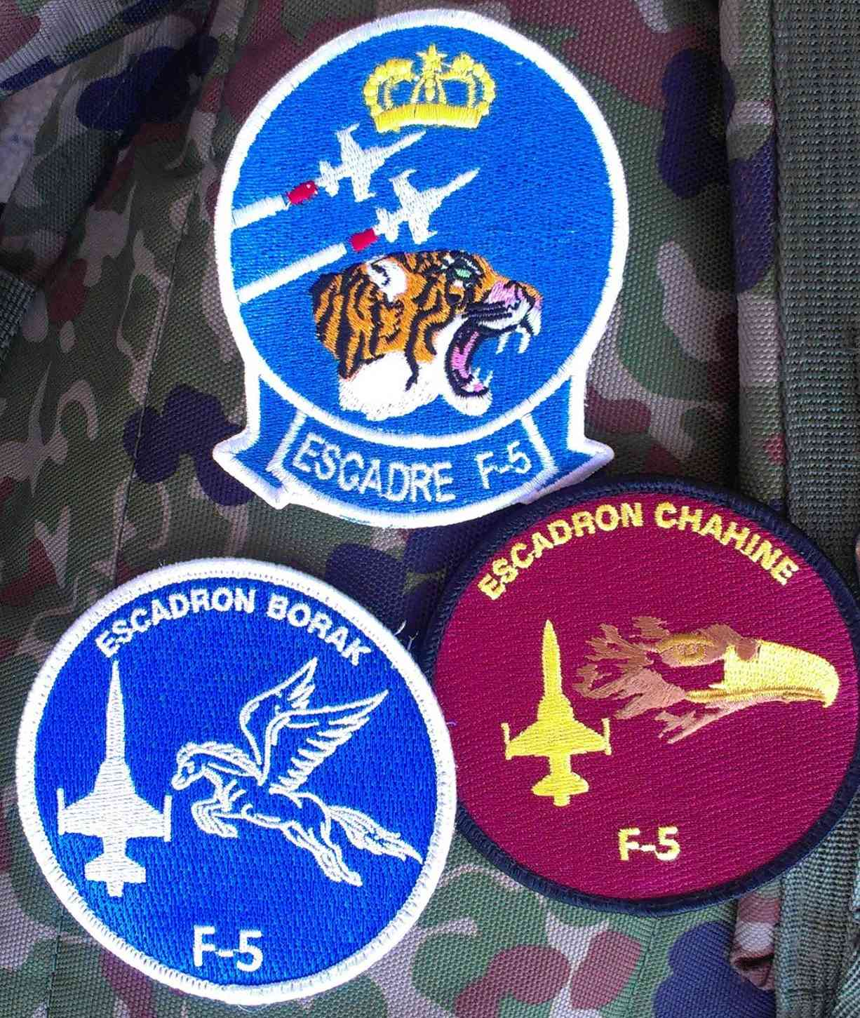 RMAF insignia Swirls Patches / Ecussons,cocardes et Insignes Des FRA - Page 4 Clipbo61