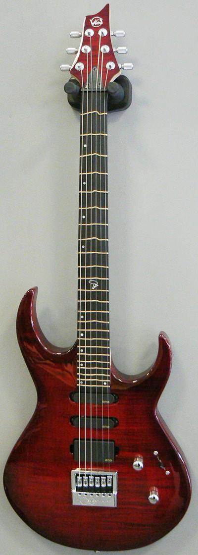 Guitare Radioactive Vsg_ra10