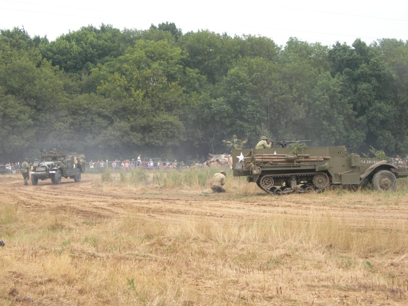 Half-Track M4 mortier [Dragon] Dscn1520