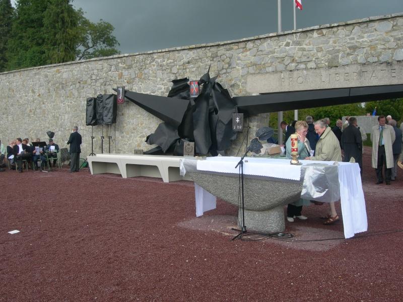 Musée WW2 - Mémorial de Montormel - La Bataille de la Poche de Falaise. ( Normandie ) Dscn1715