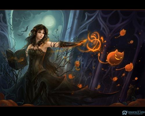 Avatars Halloween Sans_t18