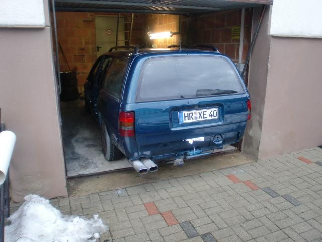 irmscher Caravan C40E Cimg9813