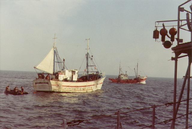 L'AGILE (E.C.) Marine11