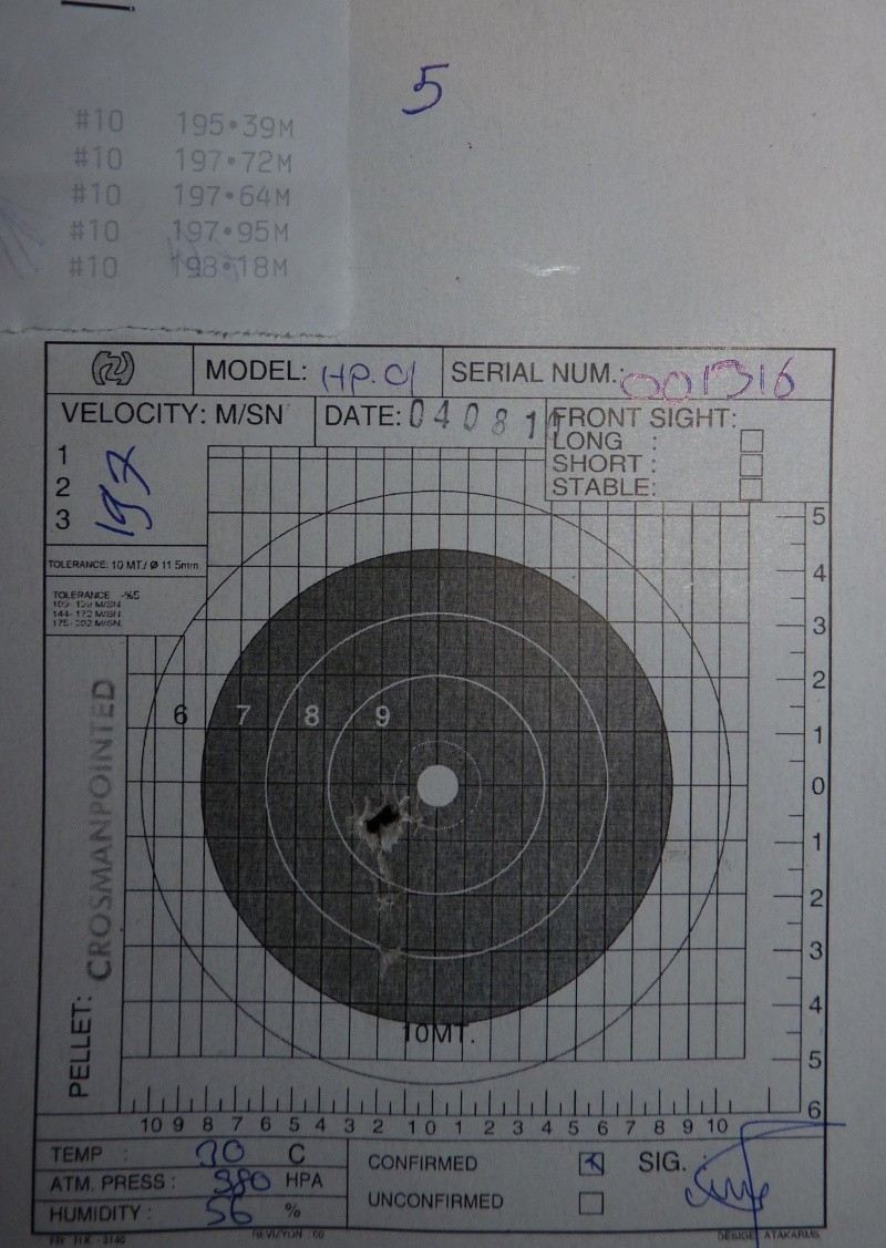 """1er carton """"test"""" du zoraki P1040910"""