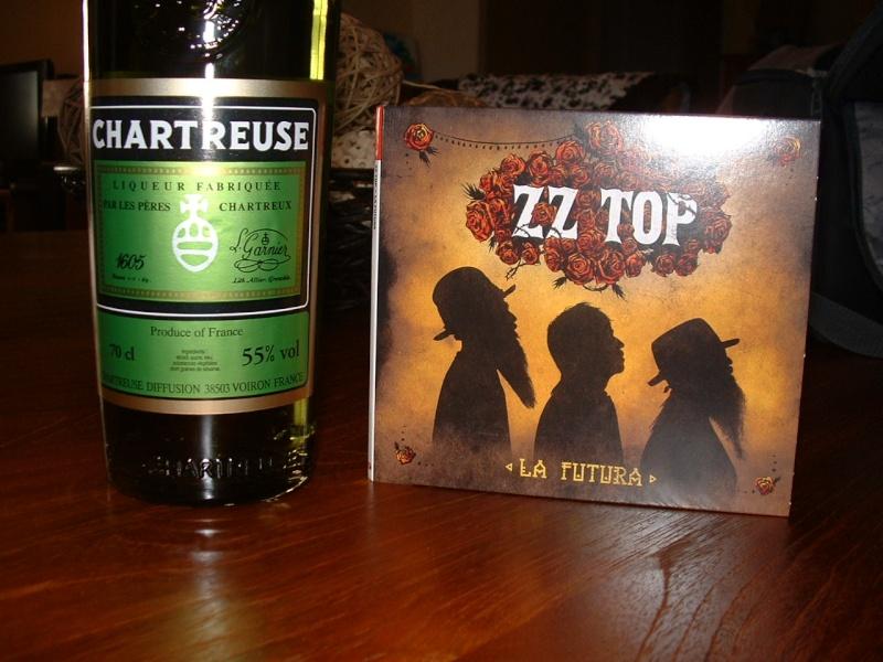 New ZZ Top !!! Dscf0311