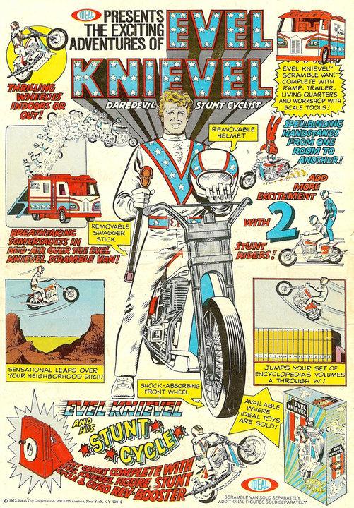 R.I.P. Evel Knievel 34273_10