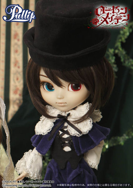 Avril 2015 : Pullip Rozen Maiden Souseiseki P146so10