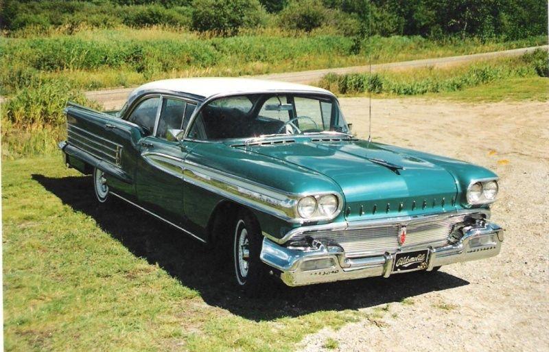 oldsmobile ninety-eight 58 Oldsmo10