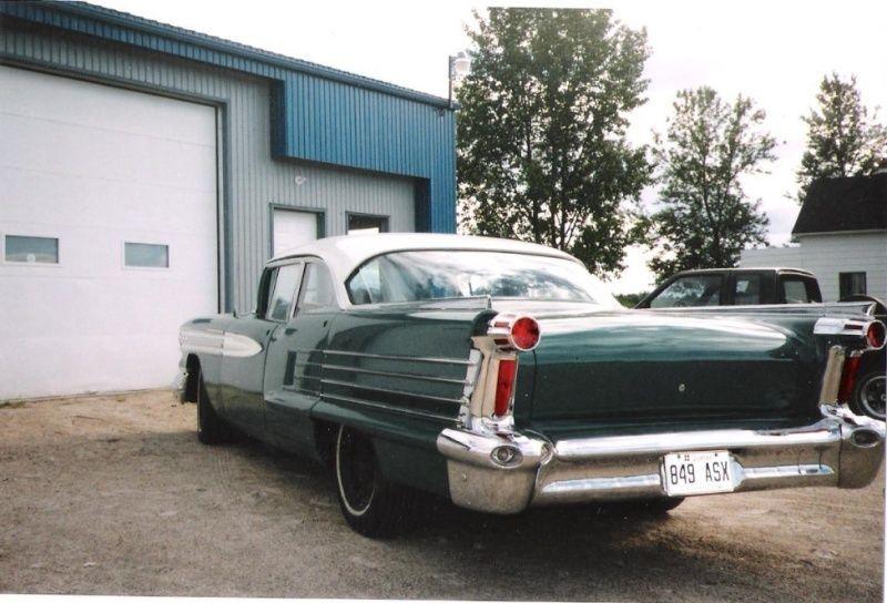 oldsmobile ninety-eight 58 Oldsmo11