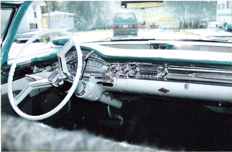 oldsmobile ninety-eight 58 Oldsmo13