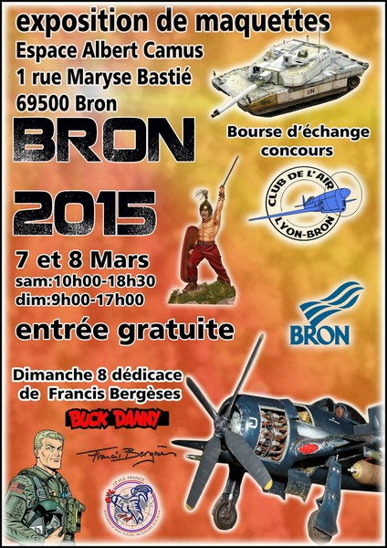 Expo de bron 7-8 mars 2015 88909011