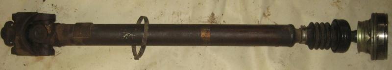Grand cherokee  ZJ v8 de 5.2L de 1996 version limited 00111