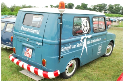 vw Fridolin, type 147 Vw-pkw10