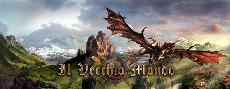 Il Vecchio Mondo -Warhammer Fantasy e 40K-