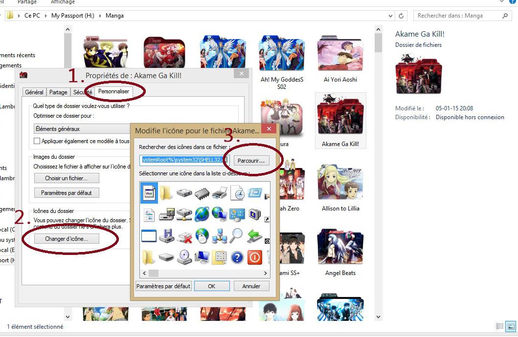 Customiser Ses Dossiers Screen17