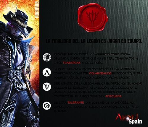 Foro gratis : Pacto Oscuro - Portal Reglas12