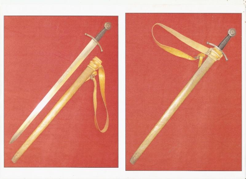 l'armement du piéton au XVe siècle 5_ypye11