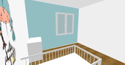 Chambre du petit 3ème... à priori garçon - EDIT du 9/01/15: photos  Test210