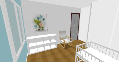 Chambre du petit 3ème... à priori garçon - EDIT du 9/01/15: photos  Test212