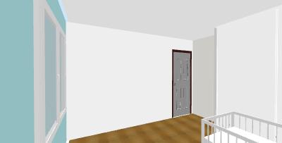 Chambre du petit 3ème... à priori garçon - EDIT du 9/01/15: photos  Test310