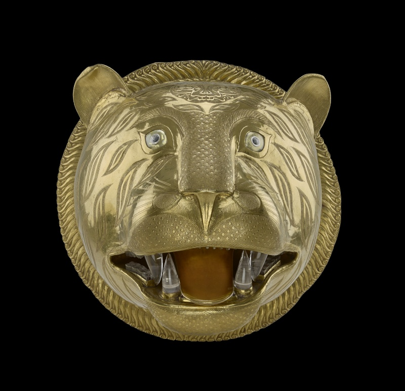 Exposition « Trônes en majesté, l'autorité et son symbole » - Page 8 46843811