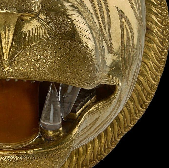 Exposition « Trônes en majesté, l'autorité et son symbole » - Page 8 Image_20