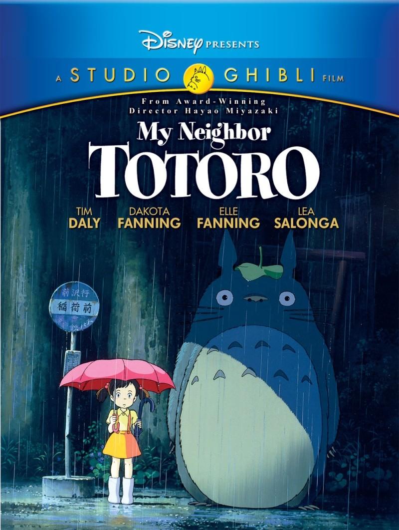 Disney et Ghibli 10dca410