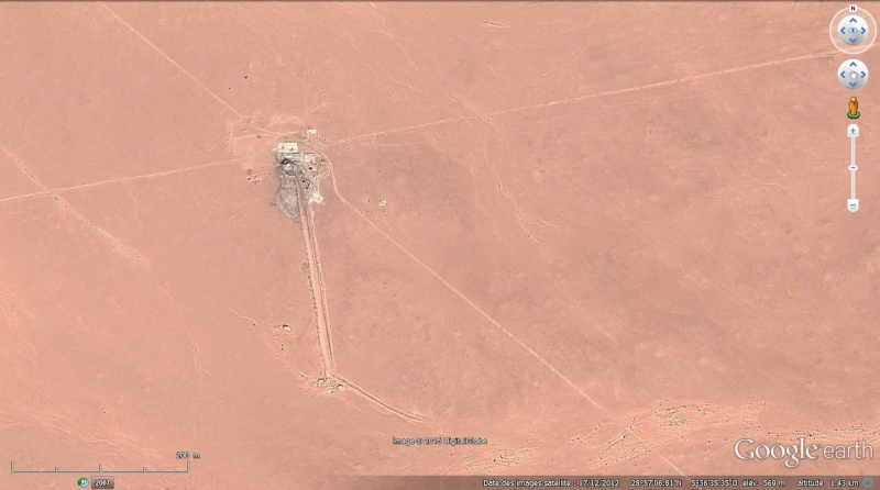 Grands travaux au Sahara...et ailleurs Tinfou11