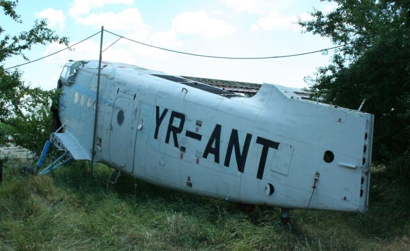 Antonov An-2 - Pagina 3 Yr-ant10