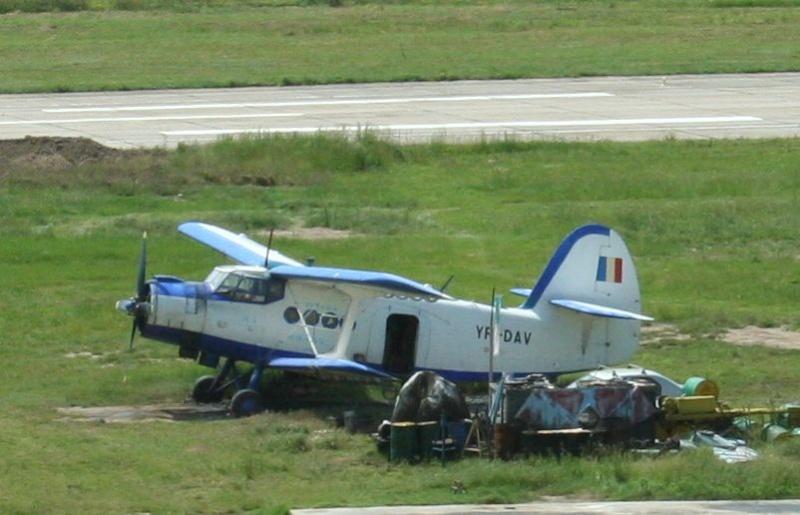 Antonov An-2 - Pagina 4 Yr-dav10