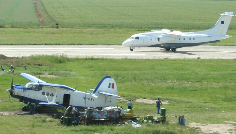 Antonov An-2 - Pagina 4 Yr-dav11