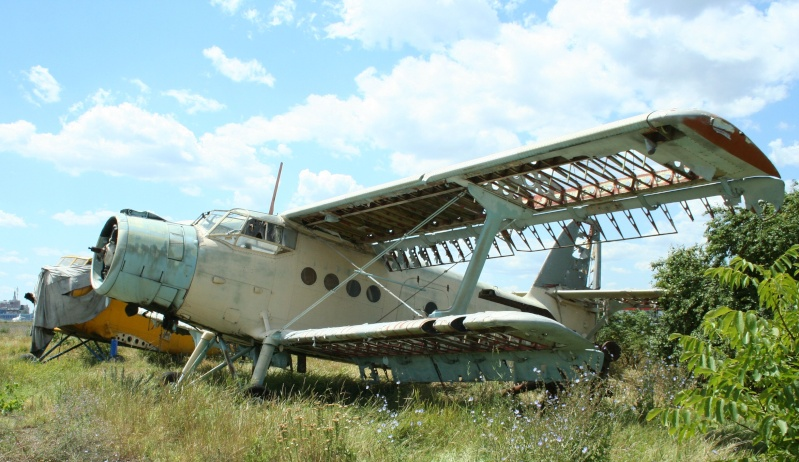 Antonov An-2 - Pagina 3 Yr-pbx10