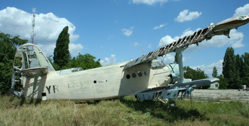 Antonov An-2 - Pagina 3 Yr-pbx13