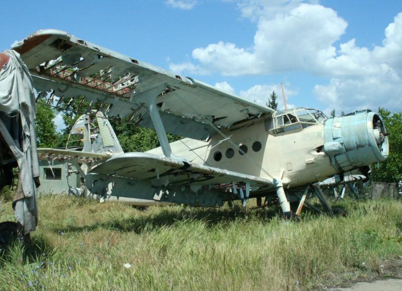 Antonov An-2 - Pagina 3 Yr-pbx14