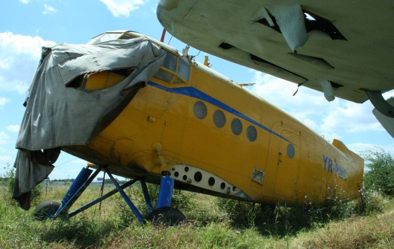 Antonov An-2 - Pagina 3 Yr-pmc10