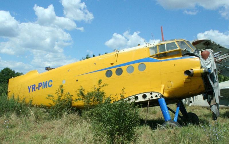 Antonov An-2 - Pagina 3 Yr-pmc11