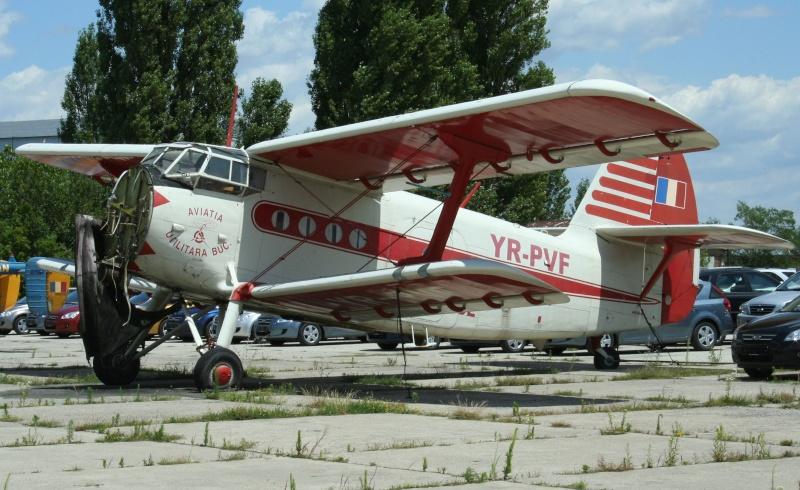 Antonov An-2 - Pagina 3 Yr-pvf10