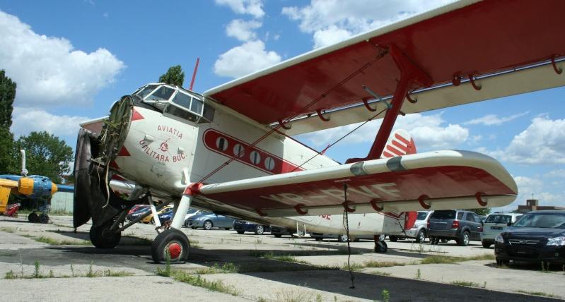 Antonov An-2 - Pagina 3 Yr-pvf12