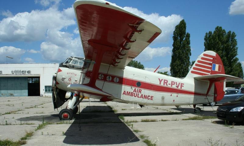 Antonov An-2 - Pagina 3 Yr-pvf13