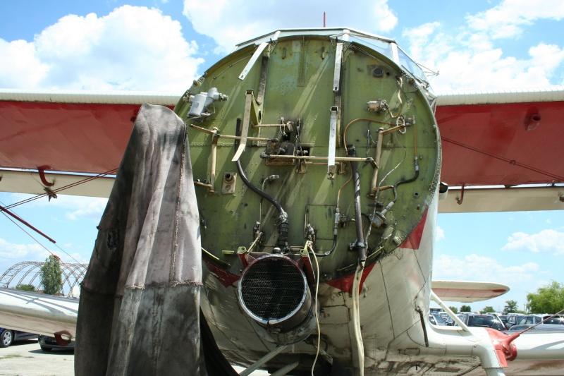 Antonov An-2 - Pagina 3 Yr-pvf15