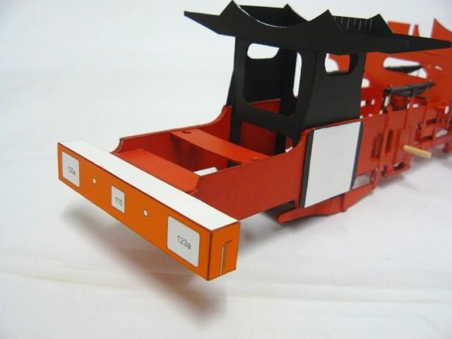 PKP Baureihe Ol49 Modelik 1:25 Bild_038