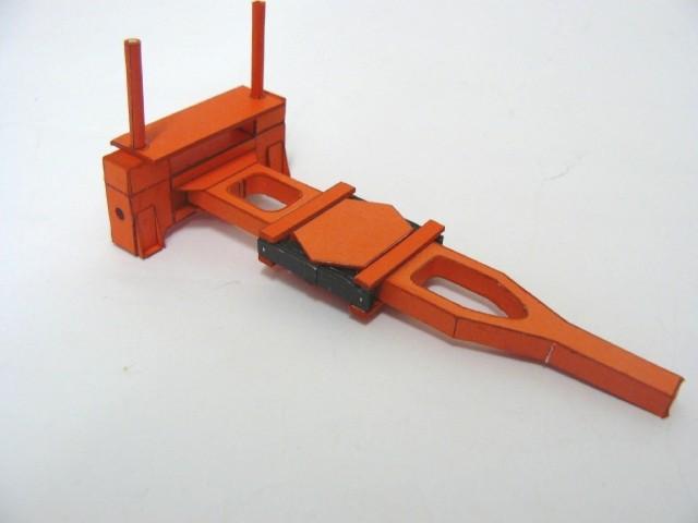PKP Baureihe Ol49 Modelik 1:25 Bild_039