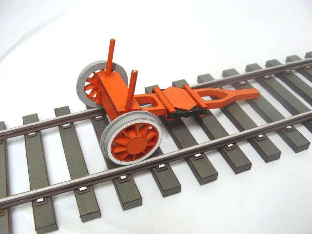 PKP Baureihe Ol49 Modelik 1:25 Bild_340