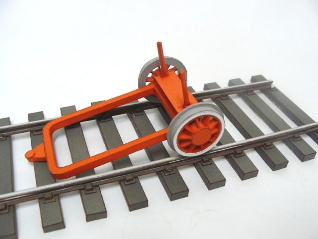 PKP Baureihe Ol49 Modelik 1:25 Bild_341