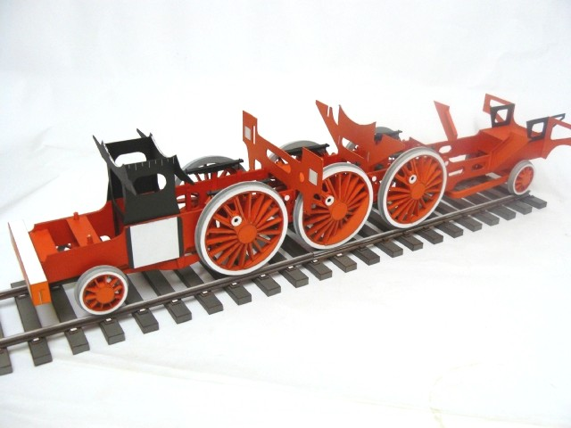 PKP Baureihe Ol49 Modelik 1:25 Bild_343