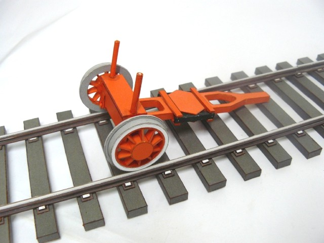 PKP Baureihe Ol49 Modelik 1:25 Bild_350