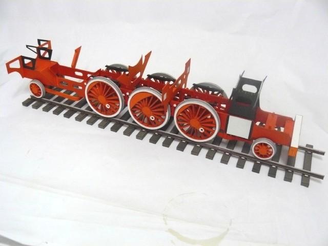 PKP Baureihe Ol49 Modelik 1:25 Bild_352