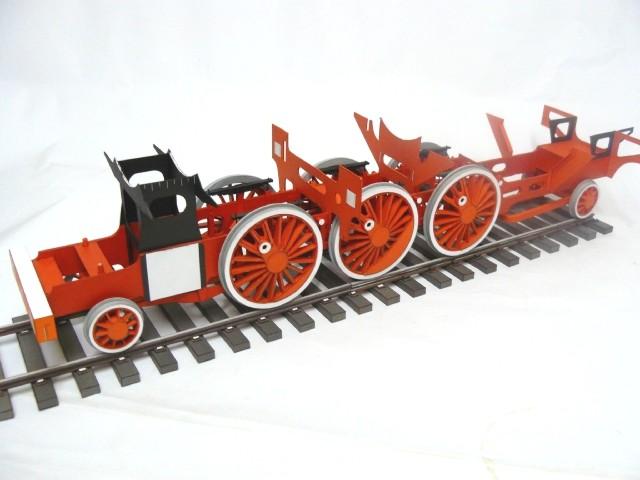 PKP Baureihe Ol49 Modelik 1:25 Bild_353