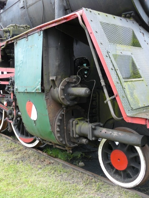 PKP Baureihe Ol49 Modelik 1:25 Bild_446