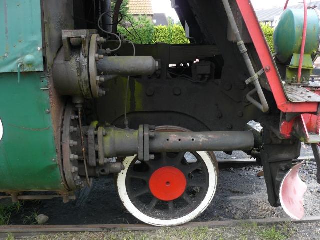 PKP Baureihe Ol49 Modelik 1:25 Bild_447